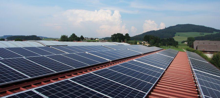 Mitmachen bei der Rettung des Klimas durch Mini Photovoltaikanlagen!